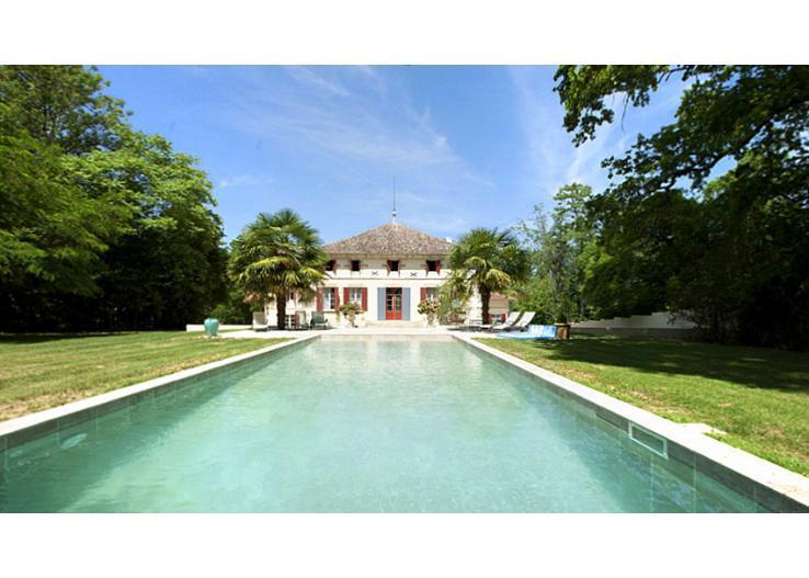 france/dordogne/chateau-baradis - Image 1 - Monbazillac - rentals