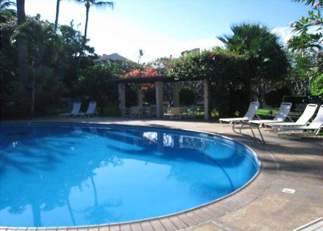 Haleakala Shores A-208 Quiet 2b/2b across Kamaole Beach Great Rates! Sleeps 6 - Image 1 - Kihei - rentals