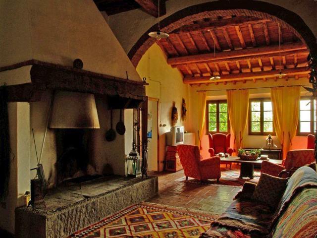 Casa Fiorentina - Image 1 - Canneto - rentals