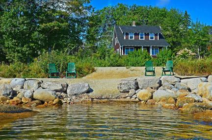 Seaside Haven - #22 Seaside Haven, Hubbards  NS - Hubbards - rentals