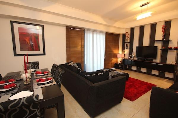 Goldcrest Views, - Image 1 - Dubai - rentals