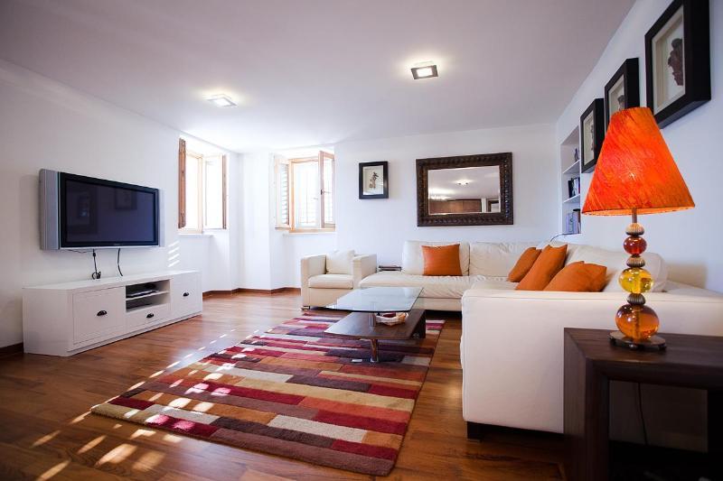 Luxury 2 bedroom apartment Split, Unique Location! - Image 1 - Split - rentals