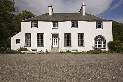 KILDROHET HOUSE - Beautiful 1 bedroom country cottage in SW Scotland - Stranraer - rentals