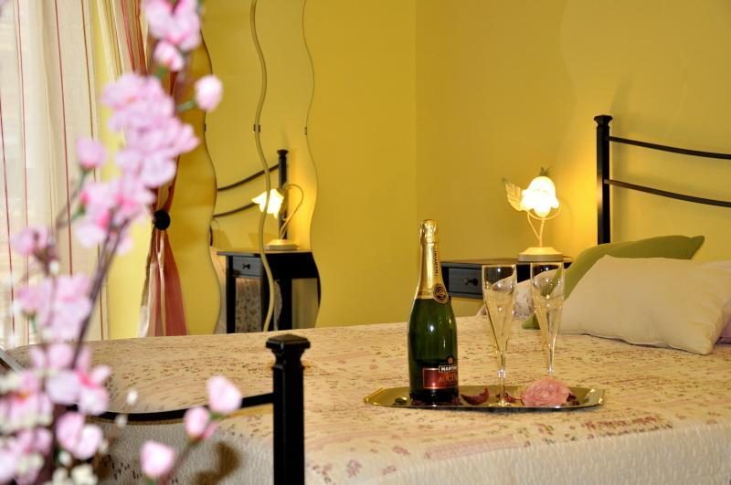 Welcome - Kokoroma Elegant Apartment Close to Vatican Museum - Rome - rentals