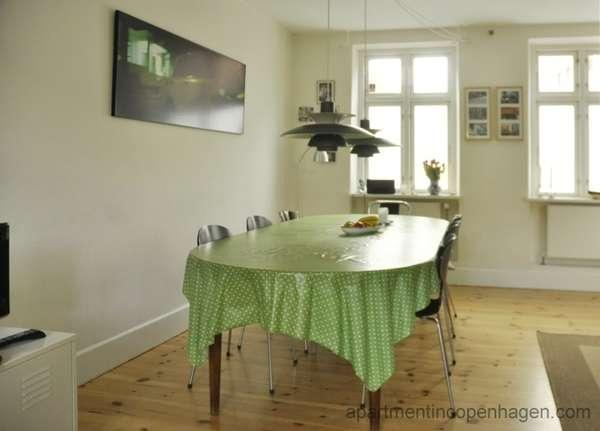 Brigadevej - Close To The Beach - 106 - Image 1 - Copenhagen - rentals