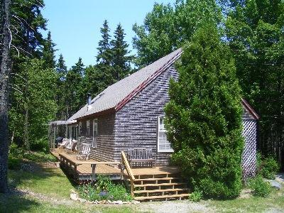 Tranquility Cottage - Tranquility Cottage - Acadia National Park - rentals