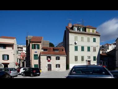 house - 3905 A1(4) - Split - Split - rentals