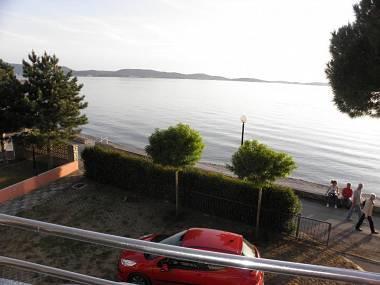 A2(2+2): terrace view - 3901 A2(2+2) - Sukosan - Sukosan - rentals