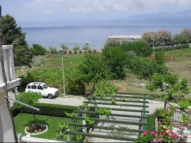 A2(4): sea view - 00501MIRC  A2(4) - Mirca - Mirca - rentals