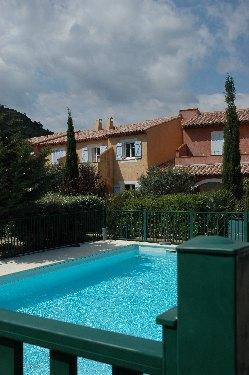 Provencal Village French House with WiFi, Grill, and Pool - Image 1 - La Garde-Freinet - rentals