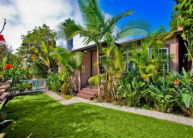 Classic Pacific Beach Vacation Rental Home - Image 1 - San Diego - rentals