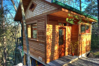 Wood Cliff Cabin - Wood Cliff Cabin: Retreat, Repose, Relax - Lewisburg - rentals