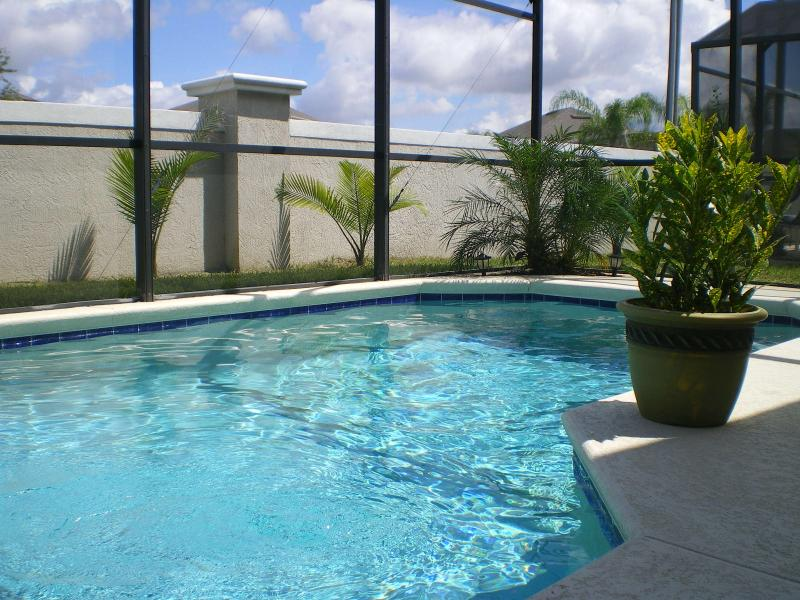 Beautiful Private Pool - Melrose Villa, Golfers Paradise! - Haines City - rentals