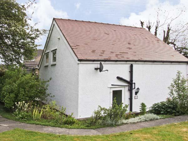 THE COMO APARTMENT , country holiday cottage, with a garden in Buxton, Ref 7437 - Image 1 - Buxton - rentals