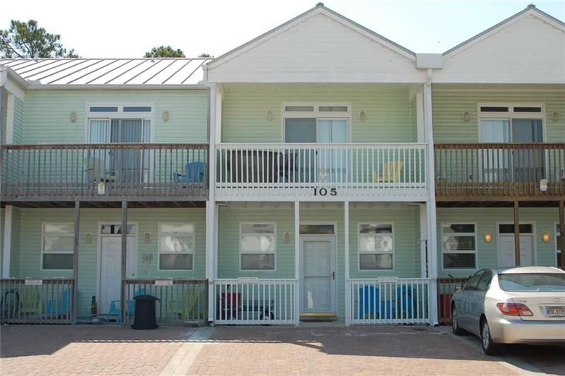 ADVENTURE TIME - Image 1 - Mexico Beach - rentals