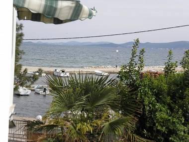 A1(2+1): sea view - 3969 A1(2+1) - Sukosan - Sukosan - rentals