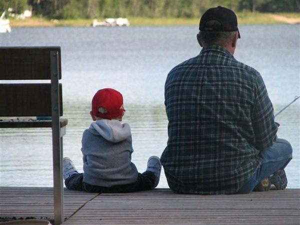 Priceless -Grandpa and his grandson spending quality time - Secluded-Luxe Lakefront- 90 min from Chicago - Union Pier - rentals