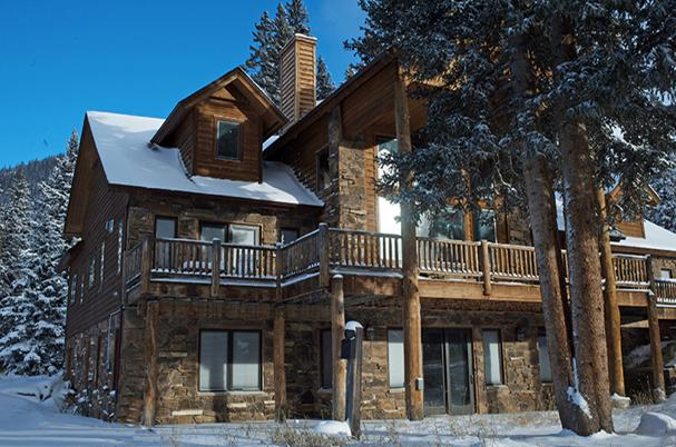 Gorgeous Location: Amazing Kid Zone: Lux Large - Image 1 - Breckenridge - rentals