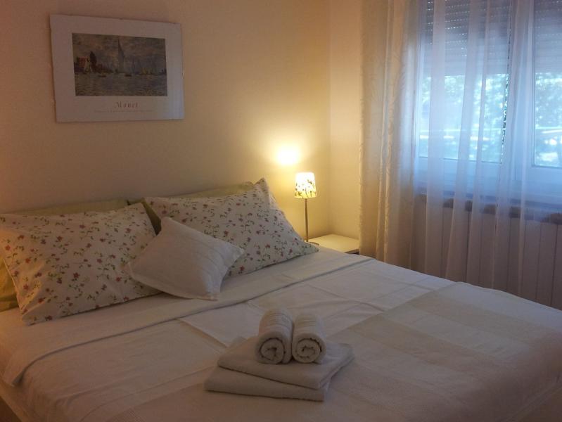 Bedroom - One Bedroom Apartment Prince *** in Zagreb - Zagreb - rentals