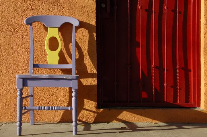 The door... - Your Piece of Paradise in La Paz, Baja Mexico - La Paz - rentals