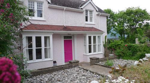 Holiday Cottage - Inglenook, Manorbier - Image 1 - Manorbier - rentals