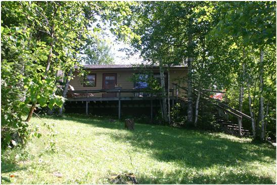 Lakeside Ely Cabin #4 - Image 1 - Ely - rentals