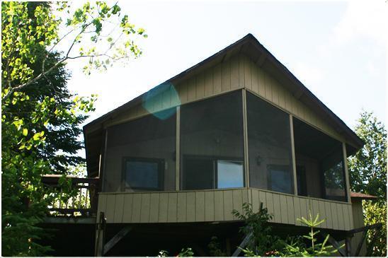 2 Bedroom Ely Cabin #8 - Image 1 - Ely - rentals