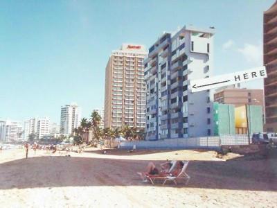 Stella Maris Condominiun & Marriott Hotel - Oceanfront Condo next to Marriott Hotel Condado - San Juan - rentals
