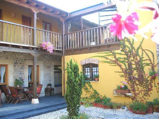 B&B Casa Hilario near Picos de Europa - Image 1 - Leon - rentals