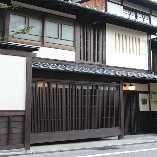 Authentic Machiya Townhouse in the Heart of Gion - Image 1 - Kyoto - rentals