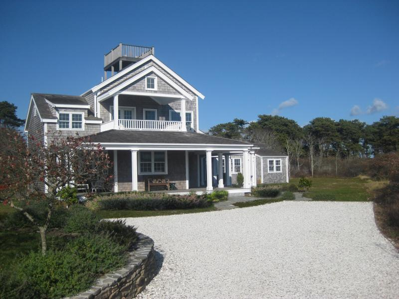 'Incandescence' - 5 BR House - Award-Winning Designer Home on 3 Private Acres - Nantucket - rentals