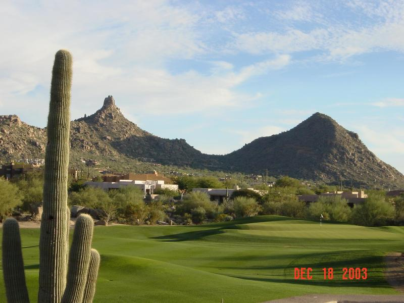Luxury Home on Troon North Golf Course - Image 1 - Scottsdale - rentals