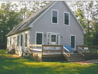 4 Bedroom house in Oak Bluffs.Short walk to town. - Image 1 - Oak Bluffs - rentals