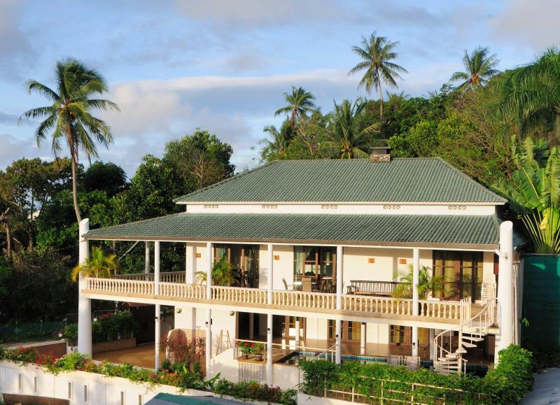 Surin villa - Phuket (Surin) luxury villa - Phuket - rentals