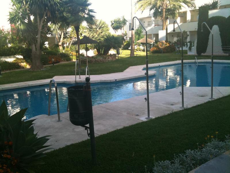 Marbella Apartment - Image 1 - Marbella - rentals