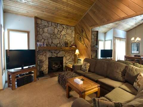 #16 Cornice - Image 1 - Mammoth Lakes - rentals