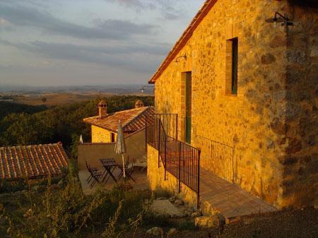 The Pendolino at La Busca - Image 1 - Murlo - rentals