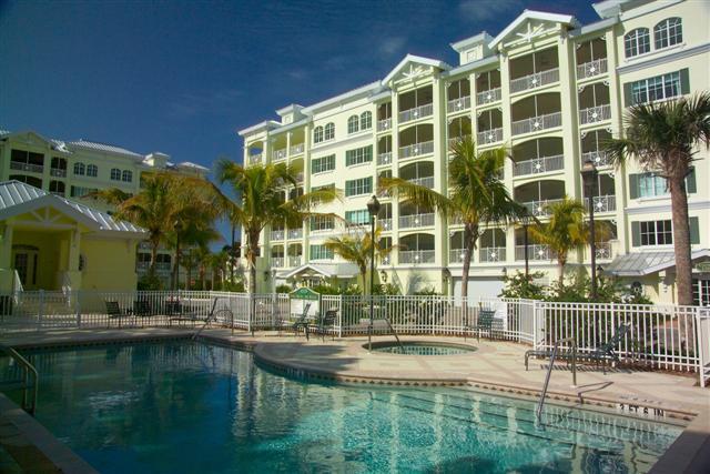 Marina Del Sol, 33E, with Pool - 3 Br, 2.5 Ba Condo Steps From Award-Winning Beach! - Siesta Key - rentals