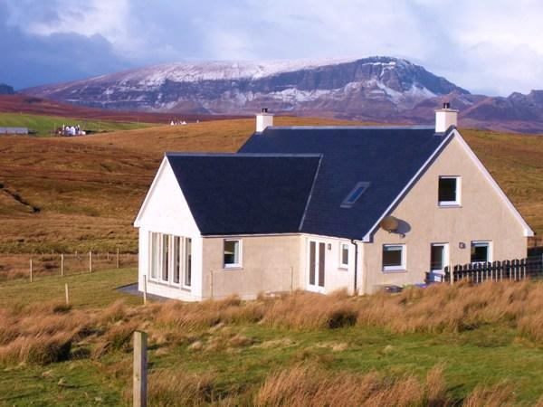 Trotternish Ridge View - Image 1 - Staffin - rentals