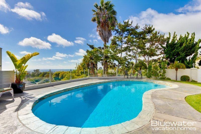Bluewater Shores La Jolla - Pool, Spa and Views - Image 1 - La Jolla - rentals