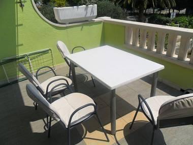 SA2(3): terrace - 4085 SA2(3) - Duce - Duce - rentals