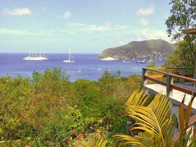 Dragonfly, 3 Bed - Bequia - Dragonfly, 3 Bed - Bequia - Lower Bay - rentals