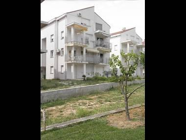 house - 4125 B2(2) - Petrcane - Petrcane - rentals