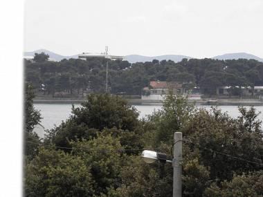 A4(2): terrace view - 4124 A4(2) - Petrcane - Petrcane - rentals