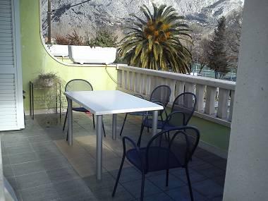 SA1(3): terrace - 4085 SA1(3) - Duce - Duce - rentals