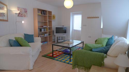 The Nook - Image 1 - Manorbier - rentals