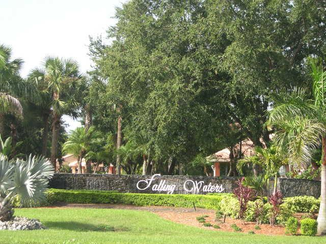 Welcome to Falling Waters - 2 Bedroom Lakeview Condo - Naples - rentals