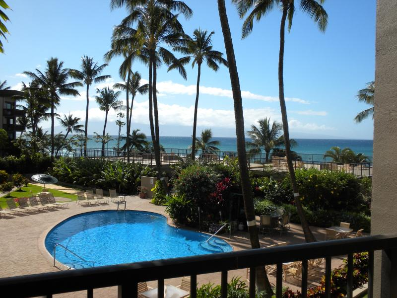 Stunning Ocean View From My Private Lanai - Beautiful, Sophisticated Condo Stunning West Maui - Napili-Honokowai - rentals