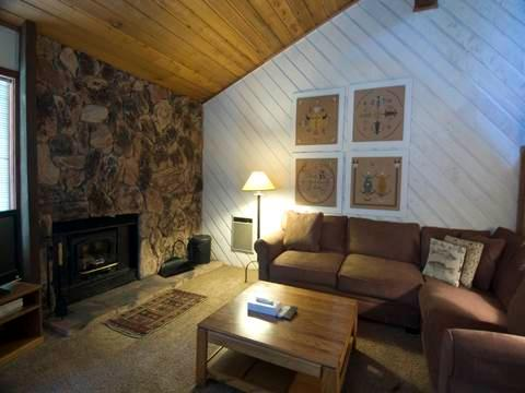 #266 Snowcreek Road - Image 1 - Mammoth Lakes - rentals