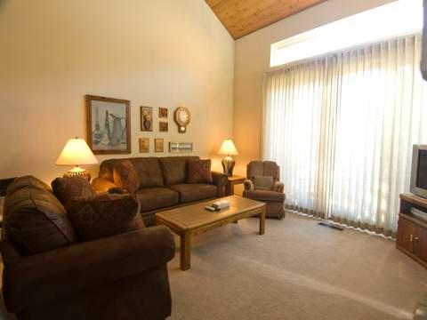 #554 Golden Creek - Image 1 - Mammoth Lakes - rentals